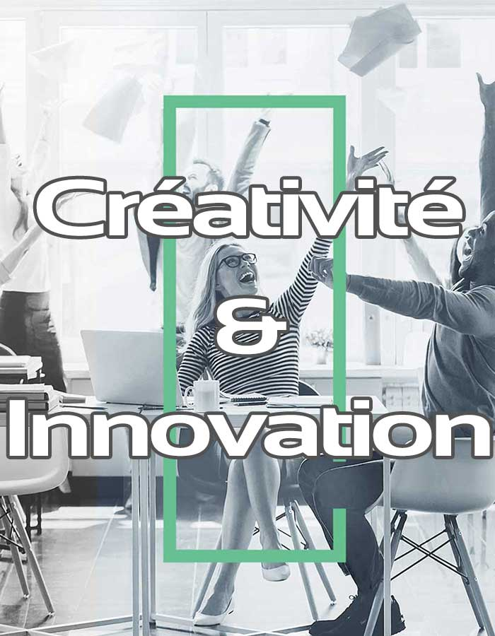 creativite et innovation web